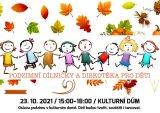 Podzimní dílničky a diskotéka pro děti