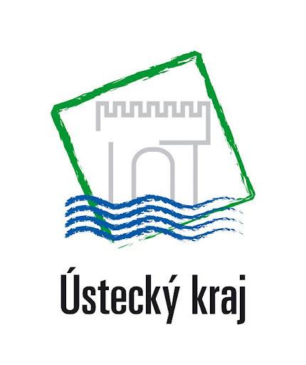 Logo - Ústecký kraj